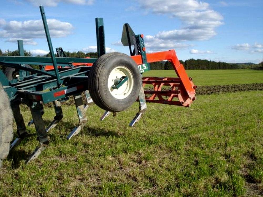 A-Z Soil Pro Modèle HCB